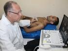 'Saúde do Povo' leva serviços aos moradores de Iracema, interior de RR