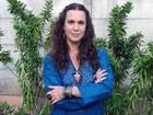 Vanessa Lóes entra em Malhação como uma astróloga hippie