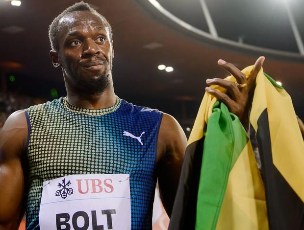 Usain Bolt Diamond League (Foto: AFP)