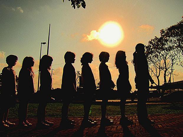 Biologia -- Charles Darwin -- Projeto Educação (Foto: Reprodução / TV Globo)