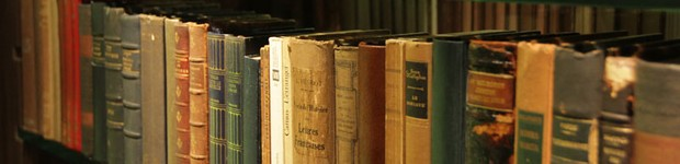 Dia da Literatura Cearense será comemorado com roda de conversa (editar título)