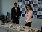 13 pessoas são presas por tráfico de drogas em Fortaleza e Jericoacoara