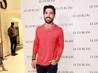 Sandro Pedroso emagrece 10 quilos: 'Estava meio gordinho'