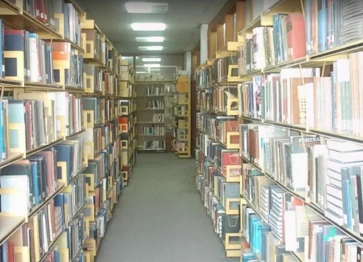 (Foto: libcentral.uomosul.edu.iq)