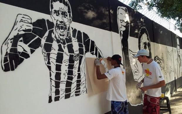 Alan Kardec Santos (Foto: Lincoln Chaves / Globoesporte.com)