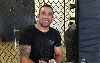 Werdum explica crítica à fornecedora do UFC e se diz aberto a negociações