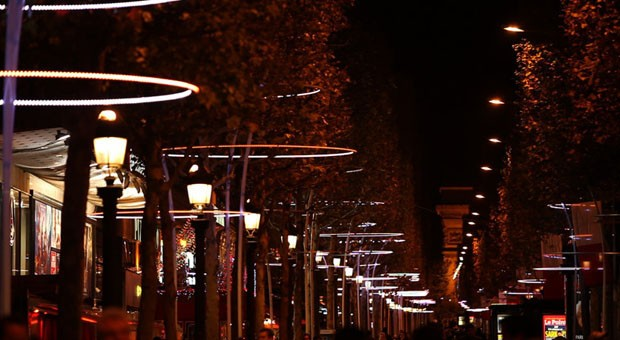 (Foto: Vincent Dumesnil (Cortesia de ACT lighting design))