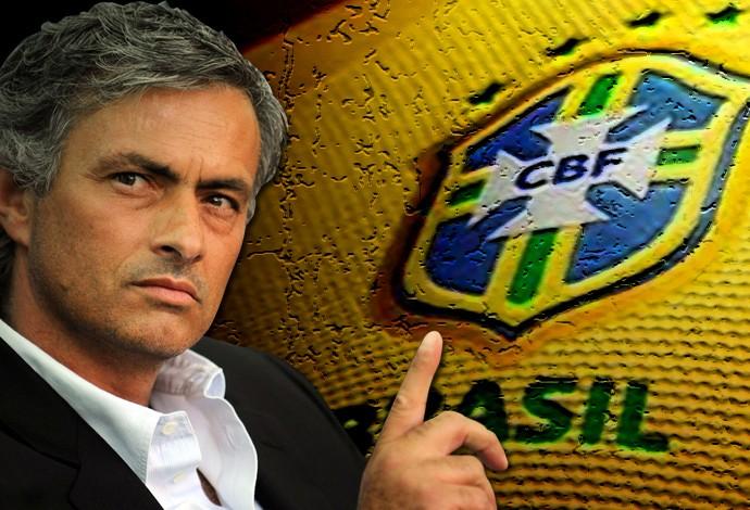 Mourinho Seleção Brasileira
