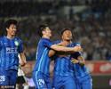 Substituto de Jô, colombiano estreia com dois gols e dá vitória ao Jiangsu