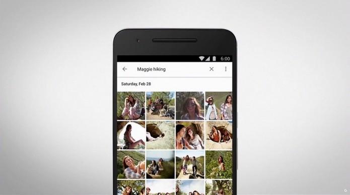 Google Fotos permitirá compartilhar link de álbuns com amigos (Foto: Divulgação) (Foto: Google Fotos permitirá compartilhar link de álbuns com amigos (Foto: Divulgação))