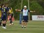 Com retornos, Londrina relaciona 20 atletas para encarar o Foz do Iguaçu