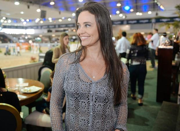 Carla Vilhena (Foto: André Ligeiro)