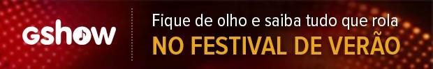 Footer Festival de Verão (vermelho) (Foto: BBB/TV Globo)
