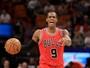 Rajon Rondo fecha acordo com os Pelicans por uma temporada, diz site