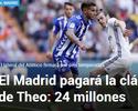 Real pretende pagar multa rescisória para tirar promessa do rival Atlético