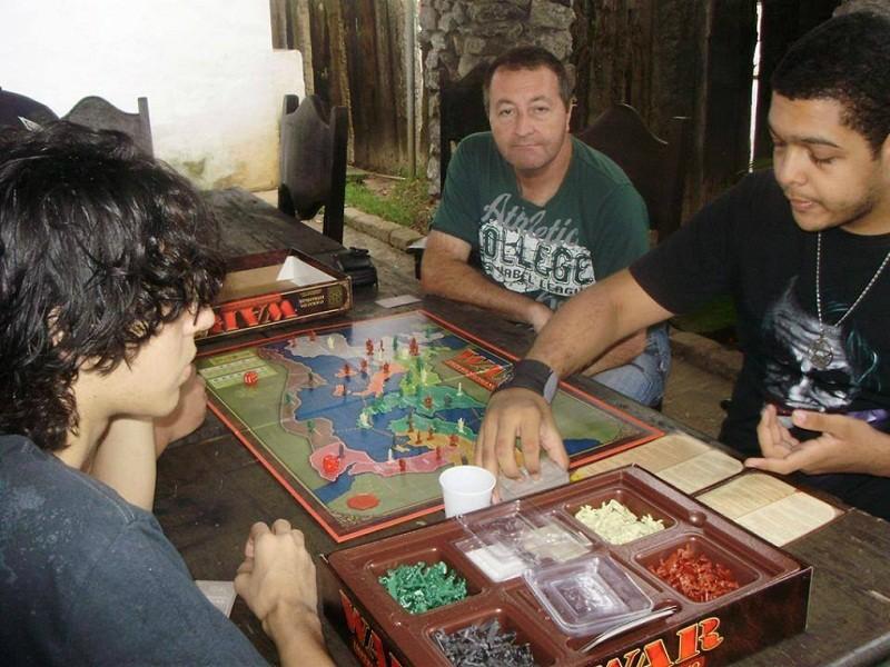 RPG (Foto: reprodução - Prefeitura de São Vicente)