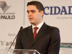 André Coutinho Nogueira (Foto: Weber Sian/A Cidade )