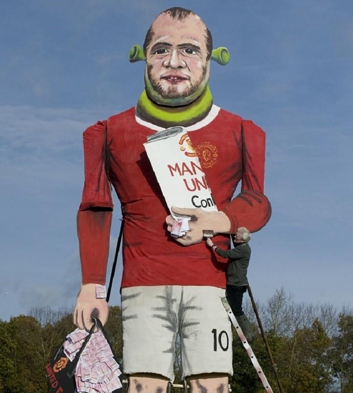 Boneco Rooney