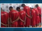 Polícia prende suspeitos de tráfico e tentativas de homicídio em Betim