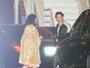 Katy Perry e Orlando Bloom vão a show de Adele nos EUA