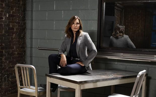 Law & Order: SVU - 19ª Temporada