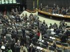 Parlamentares tentam aprovar medidas que restringem investigação