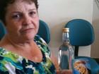 Água benta doada por fã é usada em Pedro, diz assessora de Leonardo