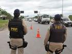 Em PE, PRF registra 83 acidentes nas rodovias durante feriado da Páscoa
