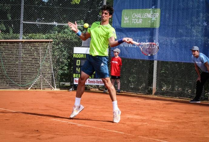 Thomaz Bellucci vence em Challenger na Alemanha (Foto: Divulgação)