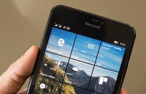 Aprenda a usar o modo anônimo no Microsoft Edge móvel