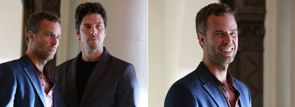 Irmãos Ryan (Foto: Divulgação / Disney Media Distribution)