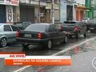 Obras de manutenção interditam avenida Siqueira Campos em Jacareí