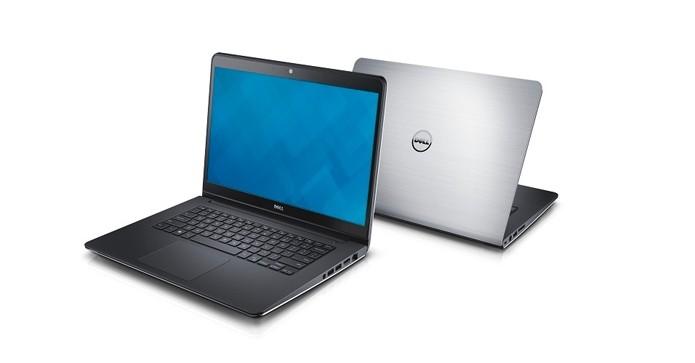 Inspiron 5000 é a uma linha de notebooks de preço acessível da Dell (Foto: Divulgação/Dell)