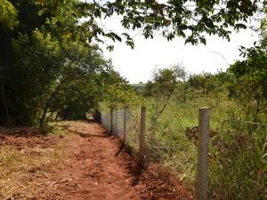 Telas serão fixadas dos dois lados da rodovia (Foto: Divulgação / CART)
