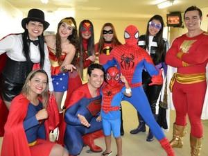 Liga do Bem, projeto de MS (Foto: Santa Casa/ Divulgação)