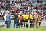 Procuradoria denuncia FPF, árbitros e dirigentes no Atletiba que não ocorreu