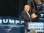 Vitórias de Donald Trump nas prévias geram um dilema nos Estados Unidos