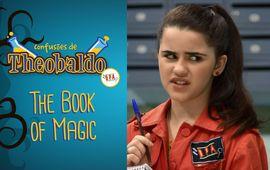 [Confusões de Theobaldo] The Book of Magic