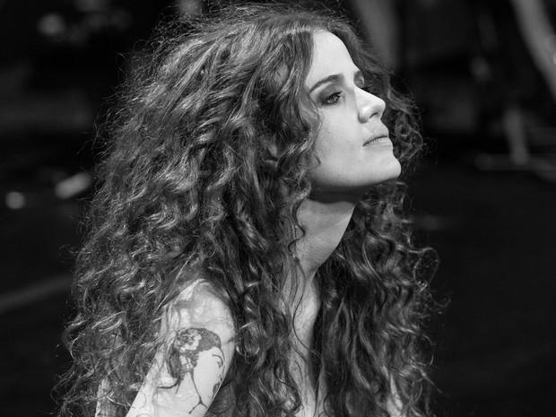 Ana Cañas fará participação especial no show desta sexta-feira (14) (Foto: Marcos Hermes / Divulgação)