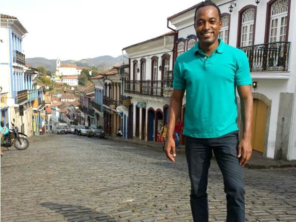 Hoje é dia de... patromônio brasileiro, no Como Será? (Foto: Divulgação)
