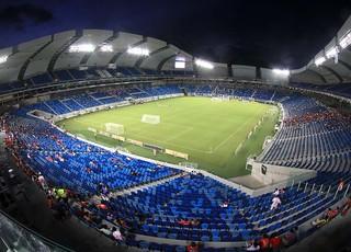 Arena das Dunas (Foto: Canindé Soares)