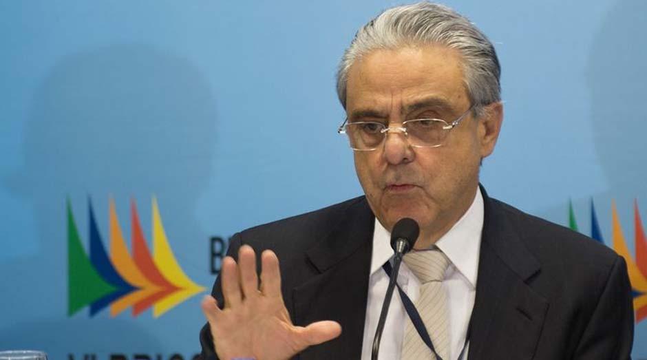 Robson Braga de Andrade defende jornada maior (Foto: Agência Brasil)