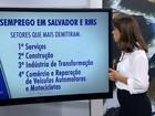 Salvador e RMS perdem 18 mil postos de trabalho, aponta Dieese