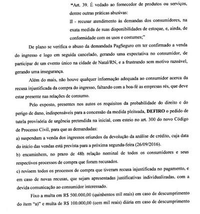 aa0c62c7e4 Justiça suspende venda de ingressos para Brasil x Bolívia  entenda o ...