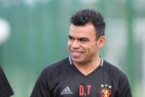 Dutra Sport (Foto: Aldo Carneiro/Pernambuco Press)