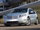 GM vai suspender a produção do Chevrolet Volt por cinco semanas