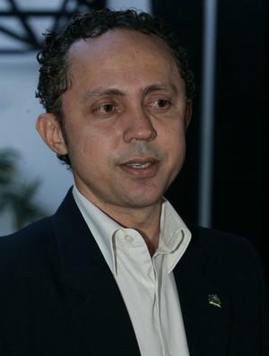 Evaldo Lima, secretário Secel (Foto: Rafa Euletério/Agência Diário)