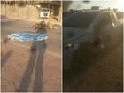 Homem morre em acidente no AP; motorista é preso por embriaguez