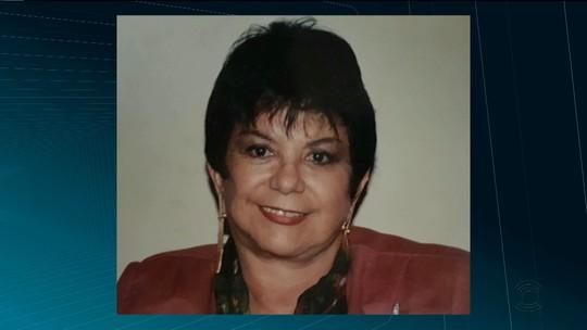 Colunista social Graziela Emerenciano morre aos 92 anos, em Campina Grande