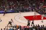 Melhores momentos: Phoenix Suns 111 x 118 Porland Trail Blazers pela NBA